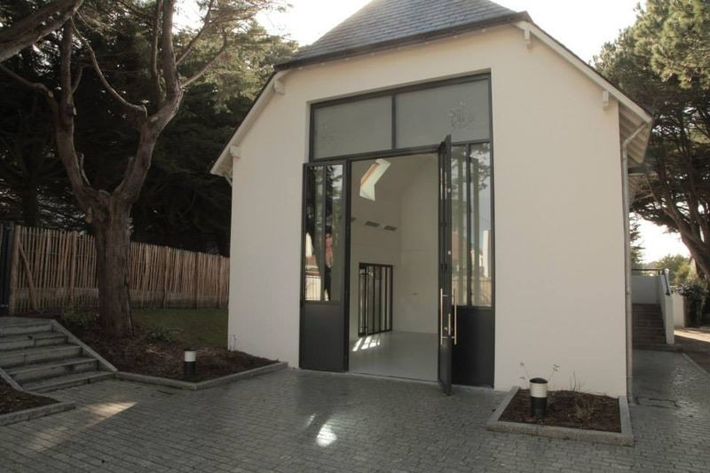 Musée Bernard Boesch au Pouliguen - l'atelier