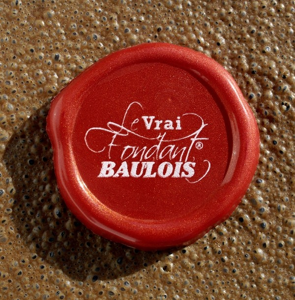 La Baule - Fondant Baulois - original