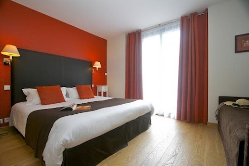 La Baule - Hôtel Lutétia & Spa - Chambre double