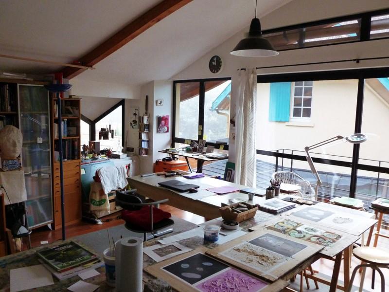 La Baule - Les Toiles des Arts - Cours de dessin et de peinture