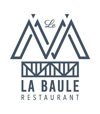 La Baule - Restaurant Le M -  Logo
