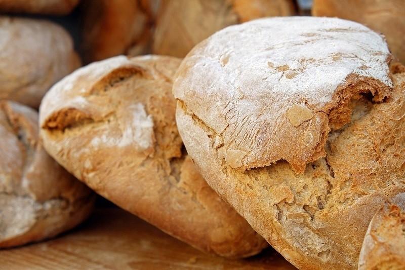 La Fantasia des pains - Saint-Lyphard