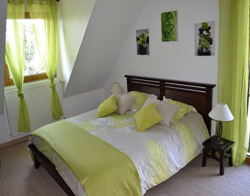 chambre d 39 h tes la baule escoublac la maison d 39 isabelle. Black Bedroom Furniture Sets. Home Design Ideas