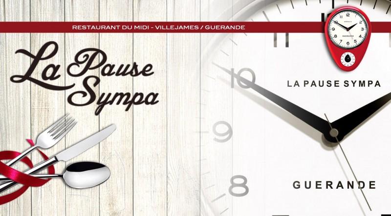 La Pause Sympa - Guérande