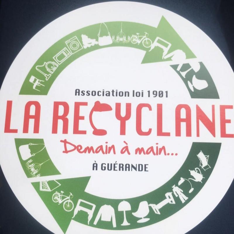 La Recyclane - Guérande