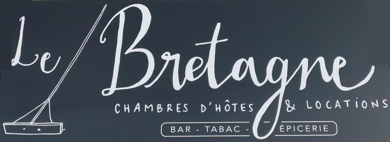 Le Bretagne - Chambres d'hôtes Assérac