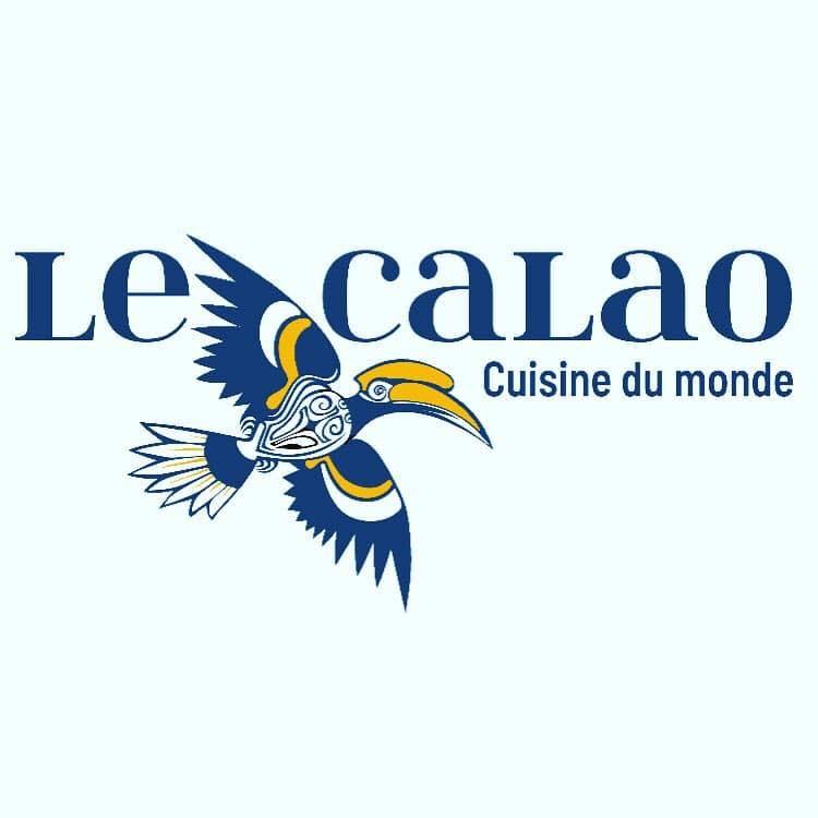 Le calao La Roche-Bernard
