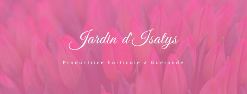 Le Jardin d'Isatys Guérande
