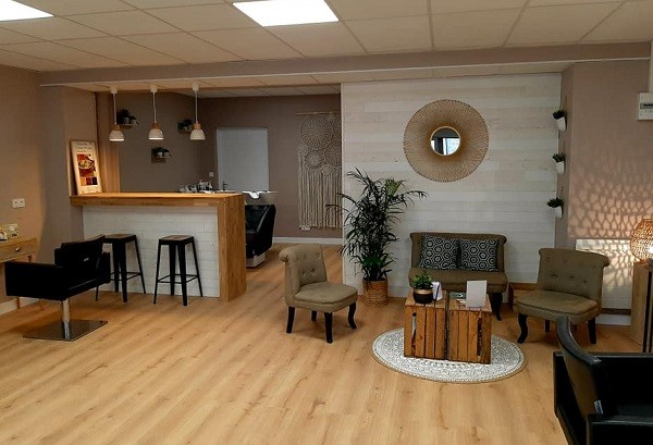 Le Petit Salon - Saint-Lyphard