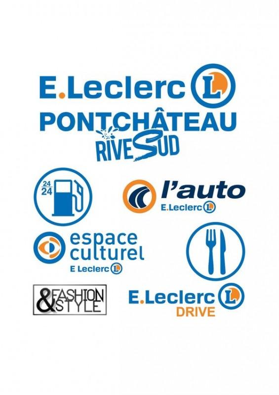 Leclerc Rive Sud