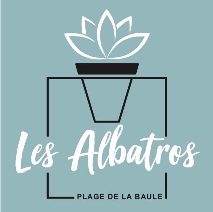 Les Albatros - Bar/restaurant - Plage de La Baule