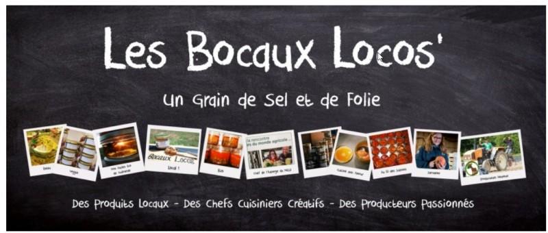 Les Bocaux Locos' - La Turballe - Office de Tourisme La Baule Presqu'île de Guérande