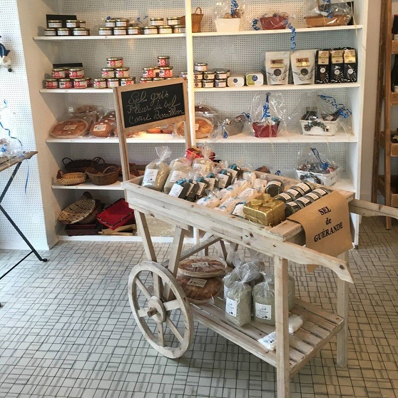 Les saveurs de Pennstaen - Penestin - Office de Tourisme La Baule Presqu'île de Guérande
