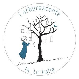 librairie l'arborescente à la Turballe