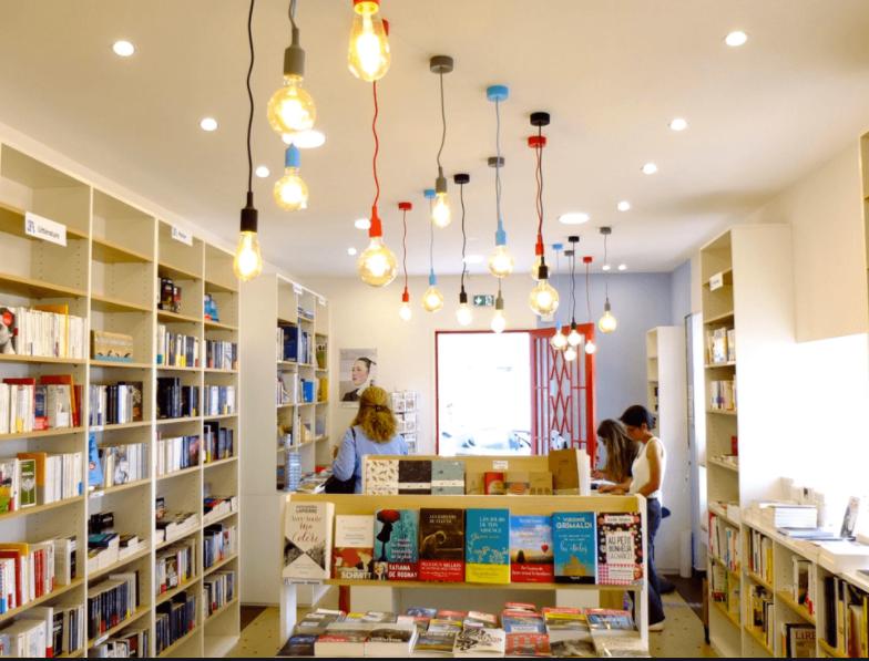 Librairie Lajarrige la Baule