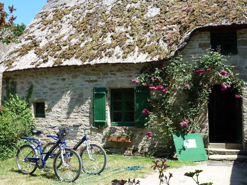 Location de vélo- Office de Tourisme de Brière