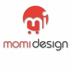 Logo Momi design La Baule