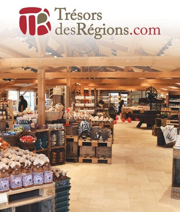 magasin - Trésorsdesrégions.com - Guérande - Saillé - Pornichet