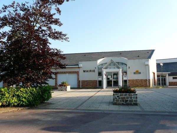 Mairie de Ste Anne sur Brivet
