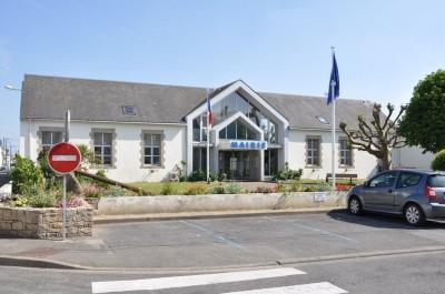 Mairie - La Turballe - Office de Tourisme intercommunal La Baule Guérande