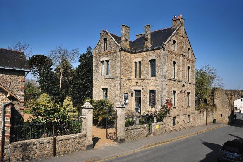 Maison d'hôtes La Guérandière - Guérande