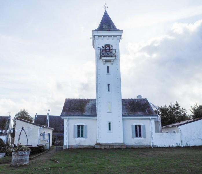 Maison de la Mytiliculture à Pénestin