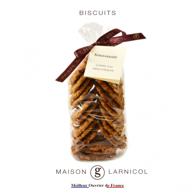 biscuits - Maison Georges Larnicol Guérande
