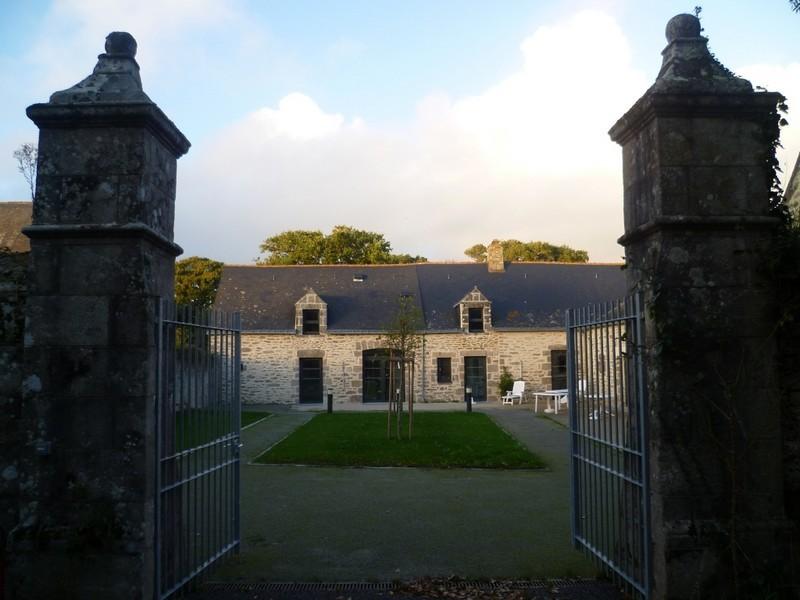 Maison Rivage portail