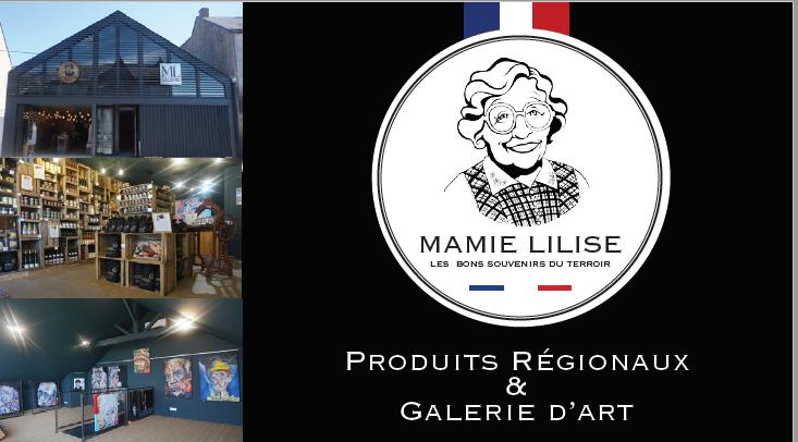 Mamie Lilise -  Lokales Fachgeschäft