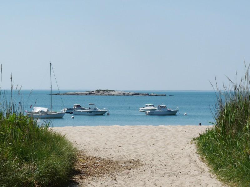 Strand von Maresclé
