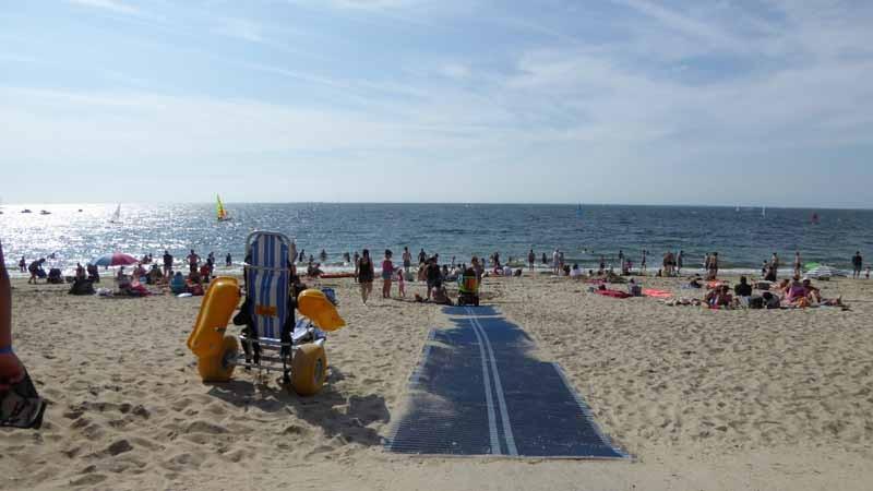 plage de lanseria mesquer quimiac avenue de la plage tiralo