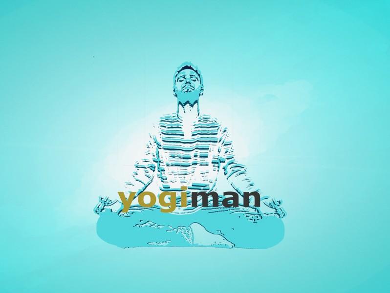 yogiman - mesquer