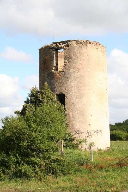 Moulin de Biron