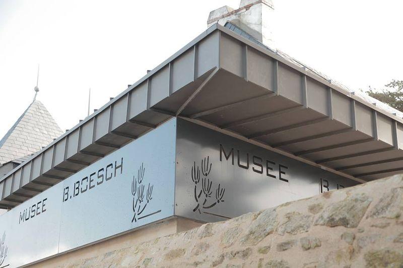 Musée Bernard Boesch Le Pouliguen