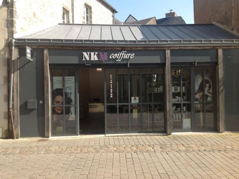 NKM Coiffure Guérande
