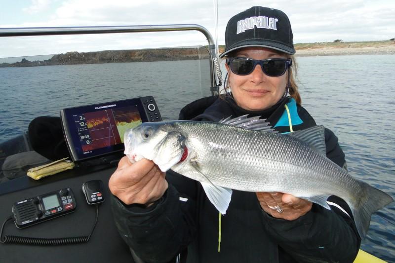 Océanide Pêche à Mesquer-Quimiac 1