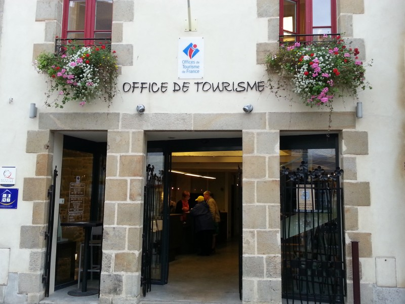 Office de tourisme du croisic - Office de tourisme de chaudes aigues ...