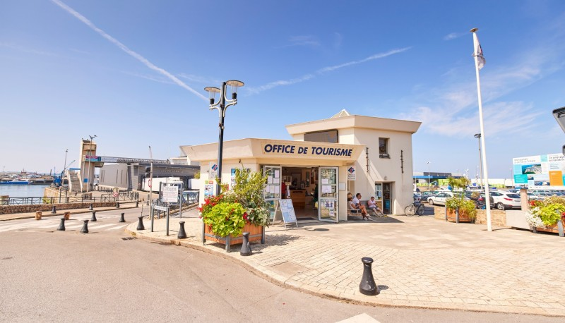 Office de Tourisme La Turballe