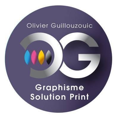 OG Olivier Guillouzouic Graphisme Guérande