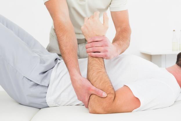 Ostéopathe Franck Caillierez