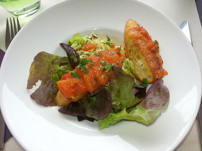 L'Instant Local - Restaurant - La Baule
