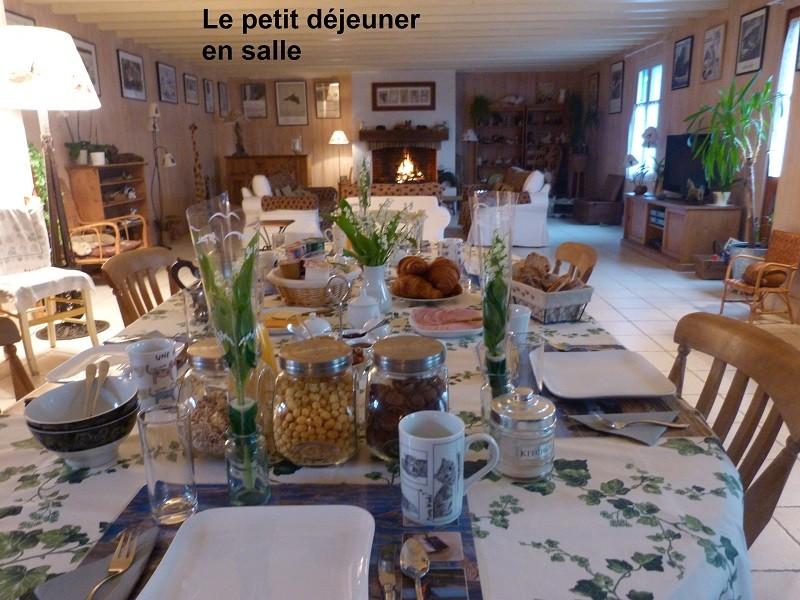 Pdj en salle le champ d'or St André des Eaux