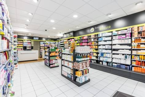 Pharmacie du Centre - Le Pouliguen