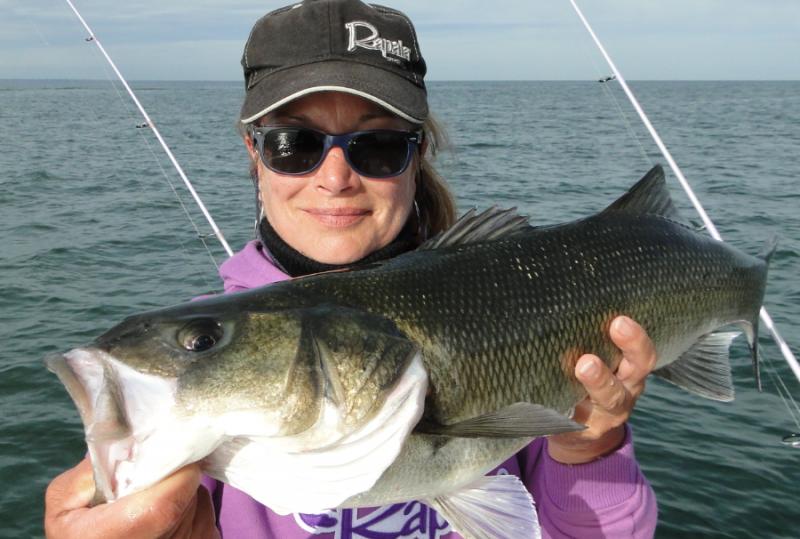 Océanide Pêche à Mesquer-Quimiac 7