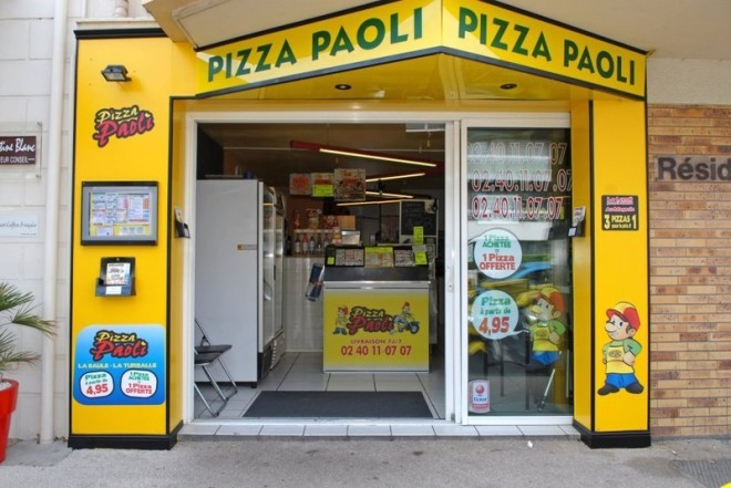 Pizza Paoli - Restaurant - La Baule