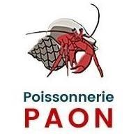 Poissonnerie Paon - Herbignac