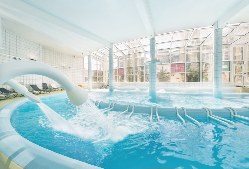Pornichet - Valdys Resort - Piscine 1b