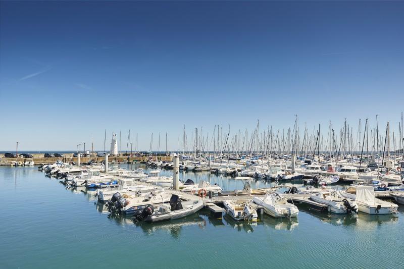 Port de plaisance de Piriac-sur-Mer