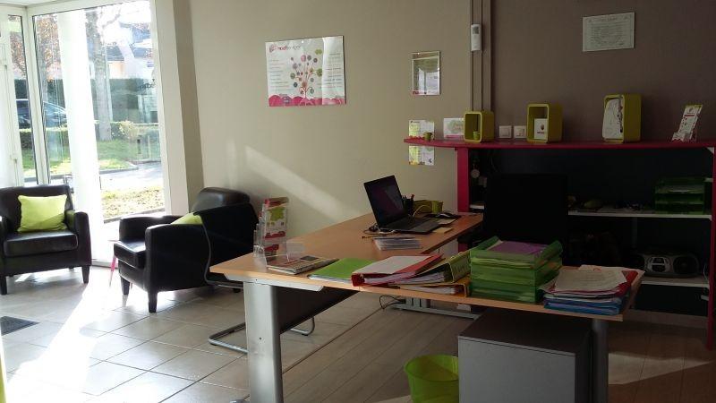 Presqu'île Guérande Apef Services Aide à domicile Intérieur Bureaux