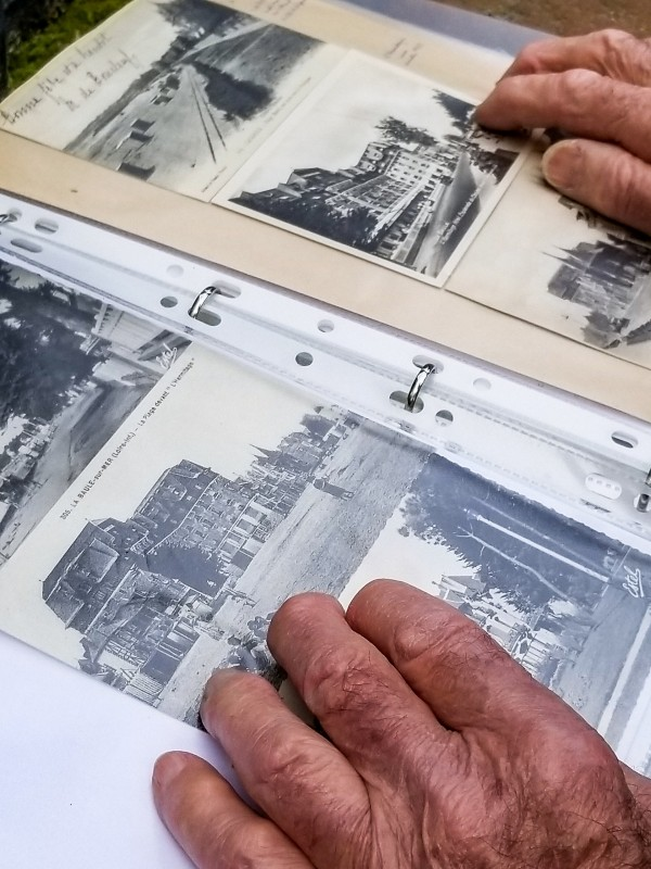 Rencontre Greeter La Baule en 1939-1945 OTI La Baule-Presqu'île de Guérande